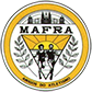 Amigos do Atletismo de Mafra Logo